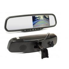 Видеорегистратор в зеркале заднего вида AVEL AVS0475DVR (V2.0)