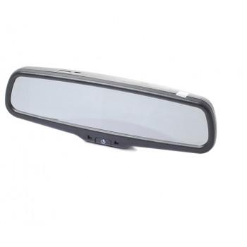 Видеорегистратор-зеркало AVIS AVS0499DVR