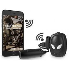 Видеорегистратор для мотоцикла Bullet HD Biker Pro