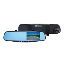 Видеорегистратор зеркало Cenmax FHD-600
