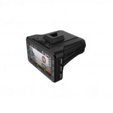Видеорегистратор с радар-детектором Dunobil Assist
