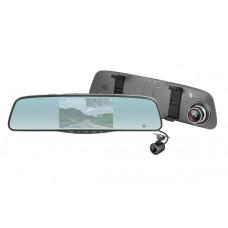 Видеорегистратор-зеркало Navitel MR250