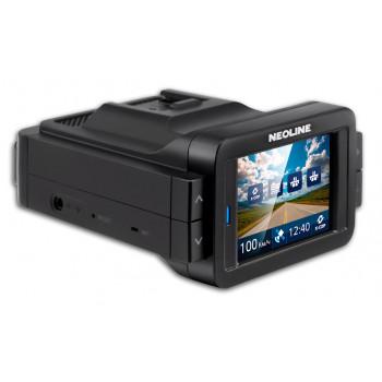 Видеорегистратор и радар-детектор Neoline X-COP 9000