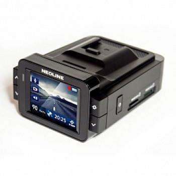 Видеорегистратор с функцией радар-детектора Neoline X-COP 9100