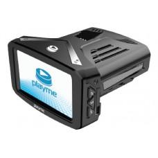 Видеорегистратор радар-детектор PlayMe P300 TETRA