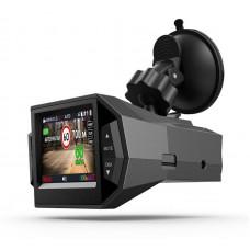 Видеорегистратор с радар-детектором PlayMe P600SG TETRA