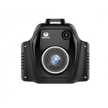 Видеорегистратор с радар-детектором PlayMe TURBO