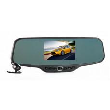 Видеорегистратор-зеркало с парковочной камерой Blackview MD X3 DUAL