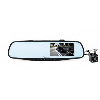 Видеорегистратор-зеркало с парковочной камерой Blackview MD X7 DUAL