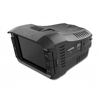 Видеорегистратор радар-детектор GPS-информер INTEGO COLT