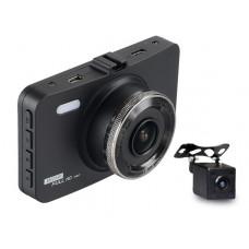 Видеорегистратор INTEGO VX-380 DUAL