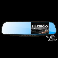 Видеорегистратор-зеркало INTEGO VX-410MR