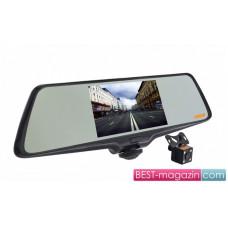 Видеорегистратор-зеркало CARCAM Z-360