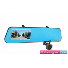 Видеорегистратор-зеркало CARCAM Z5