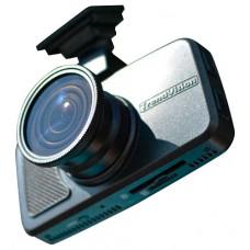 Видеорегистратор TrendVision TDR-708GP с модулем GPS