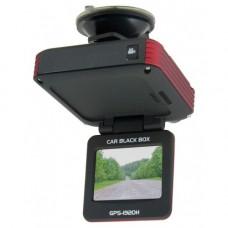 Видеорегистратор Conqueror GPS-1920H