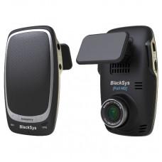 Видеорегистратор BlackSys CF-100 GPS 2CH