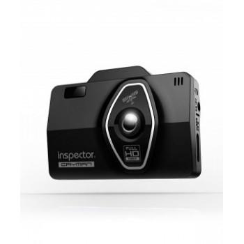 Видеорегистратор с функцией радар-детектора Inspector CAYMAN