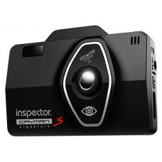 Видеорегистратор с функцией радар-детектора Inspector CAYMAN S