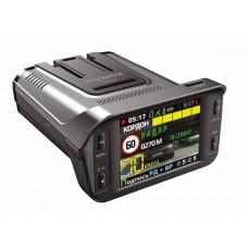 Видеорегистратор с сигнатурным радар-детектором Inspector Marlin S