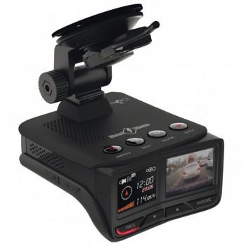 Премиум видеорегистратор и радар-детектор Street Storm STR-9970 Twin