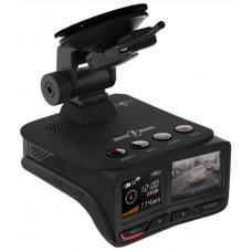 Видеорегистратор с радар-детектором Street Storm STR-9970BT Wifi