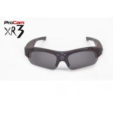 Видеорегистратор очки ProCam XR3