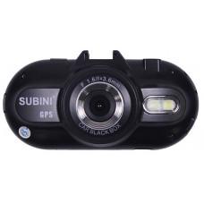 Видеорегистратор Subini DVR-D31