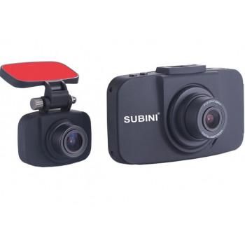 Видеорегистратор Subini X1