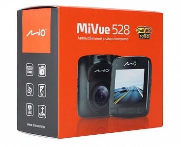 MIO MiVue 528 обзор